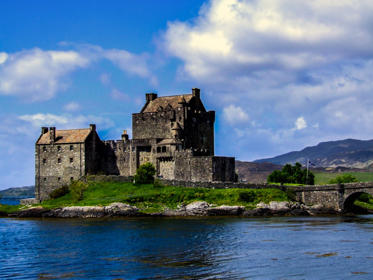 Schottland 3