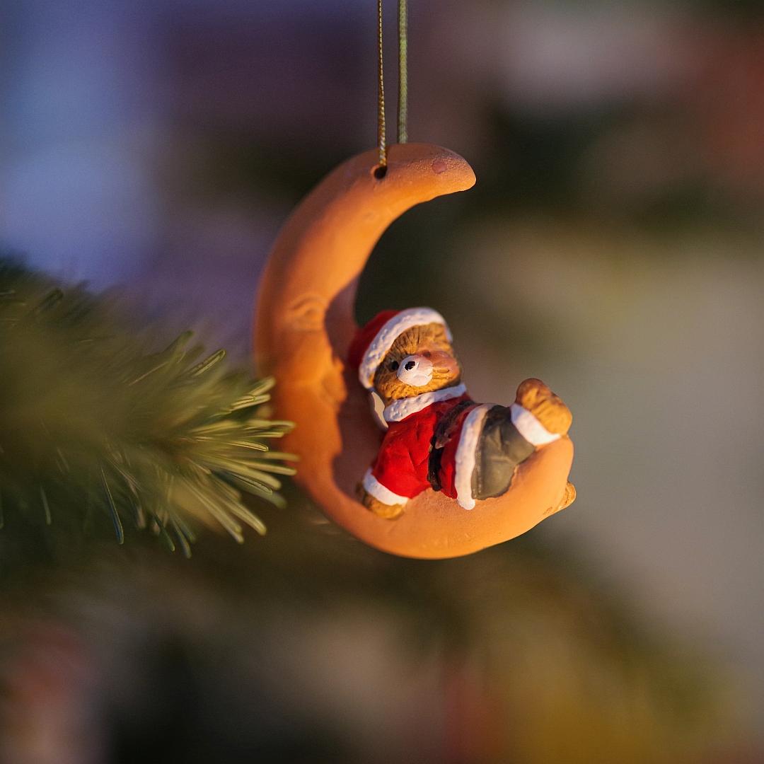Weihnachtskitsch